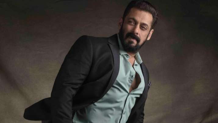 Salman Khan on Radhe Release: If lockdown continues,we might have to push the release