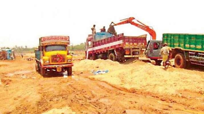 Chandigarh, Punjab CM Amarinder Singh,Punjab government, ban, ban on mining, mining, mining at night