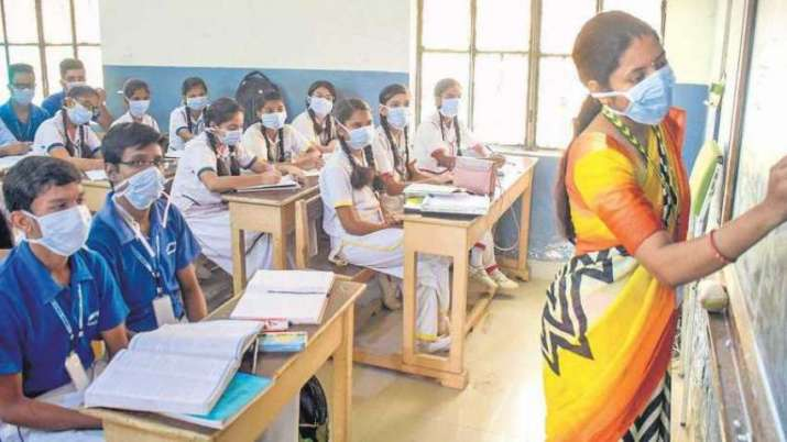 Andhra Pradesh schools closed for classes 1 to 9; APSSC, Inter exams as per schedule