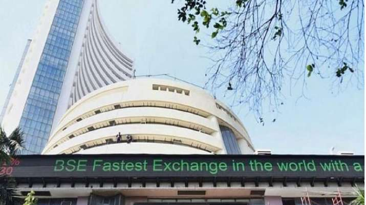 Sensex, jumps, opening trade, Nifty tests, market, business