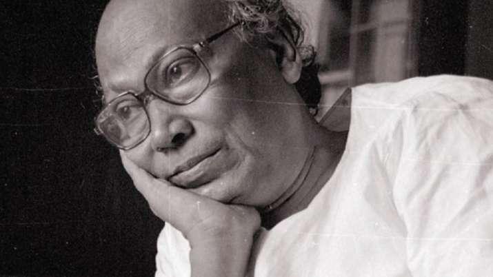 Bengali poet Shankha Ghosh dies battling COVID-19