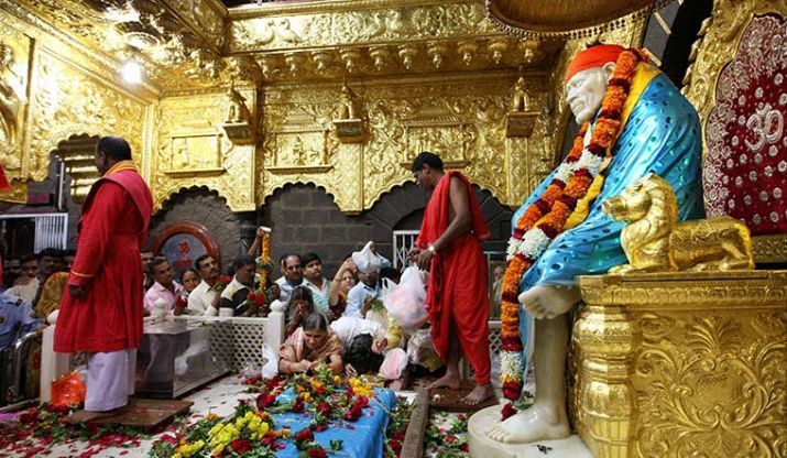 shirdi temple, shirdi temple shut, maharashtra,  maharashtra shirdi temple shut, shirdi, coronavirus