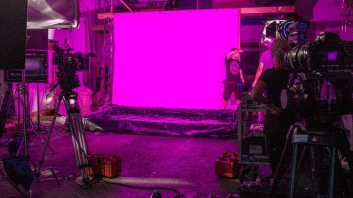 COVID-19, film shooting