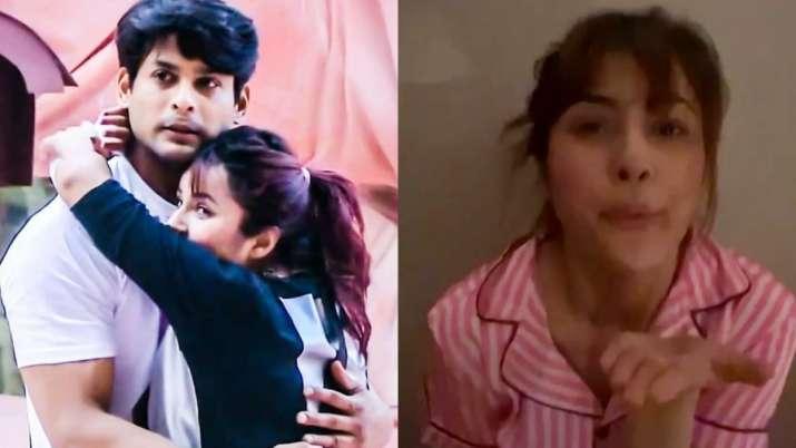 Sidharth Shukla defends 'rumoured girlfriend' Shehnaaz Gill over her latest Instagram video