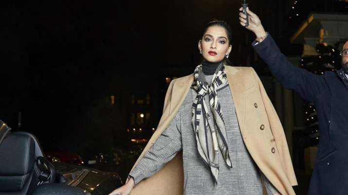 Sonam Kapoor associates with Film Heritage Foundation; aims to preserve passion for cinema | WATCH