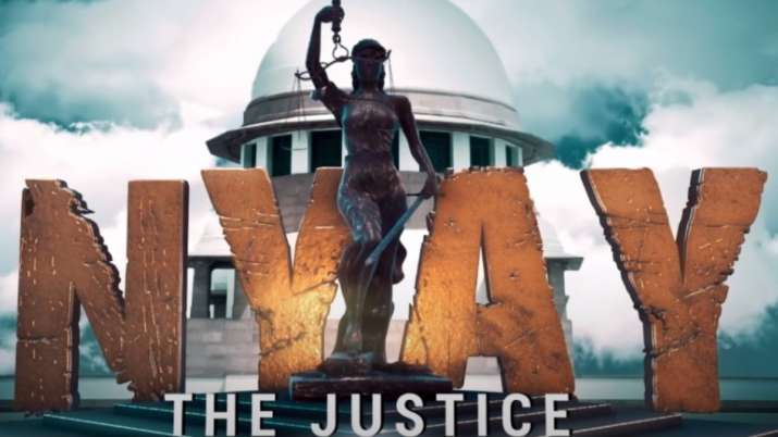 Sushant Singh Rajput's tribute film 'Nyaay: The Justice' teaser out