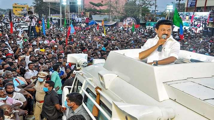 BJP, EC, MK Stalin, False Allegations, Tamil Nadu Elections 2021, Prime Minister Narendra Modi, Amit