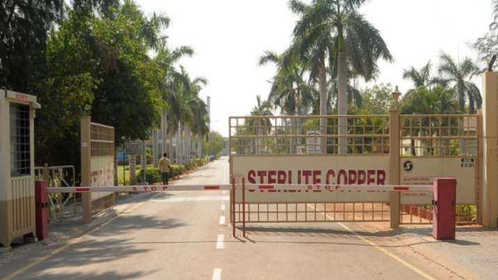 Vedanta,Sterlite Industries,Sterlite Industries Tuticorin, sterlite oxygen production, vedanta oxyge
