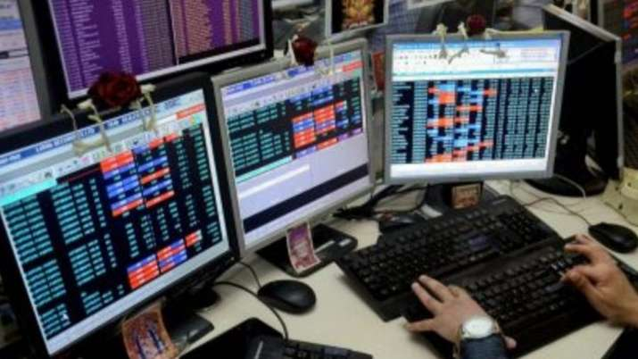 Bloodbath on D-Street: Sensex falls over 1,700 points to trade below 48,000; Nifty slips 500 points