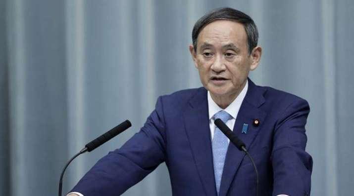 Japanese PM Yoshihide Suga cancels India visit amid rising COVID-19 cases