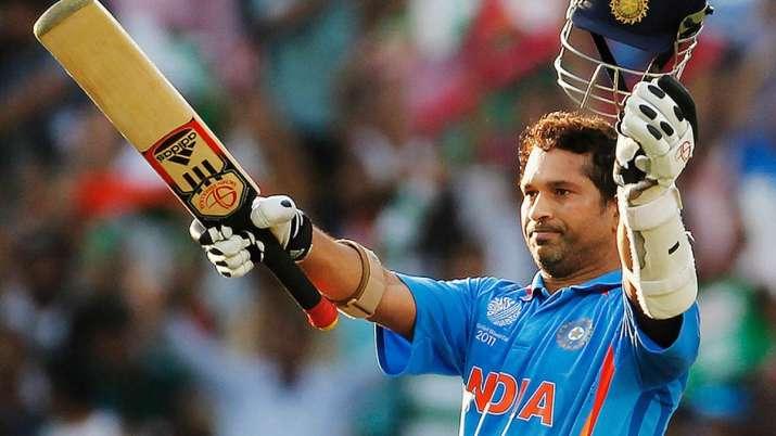 Virat Kohli leads cricket fraternity in wishing Sachin Tendulkar on 48th birthday