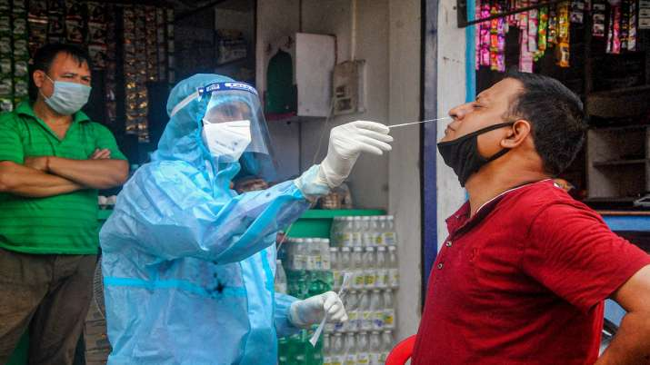 Srinagar, Kashmir Tourists, Tourists, COVID19 tests, pandemic, Srinagar corona updates, coronavirus