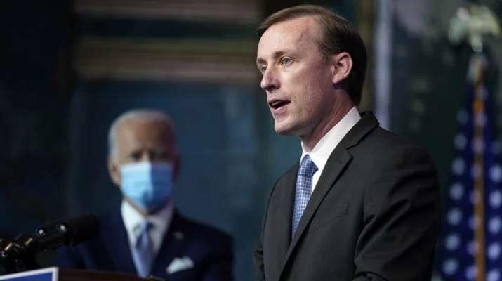 US determined to help people of India: NSA Sullivan