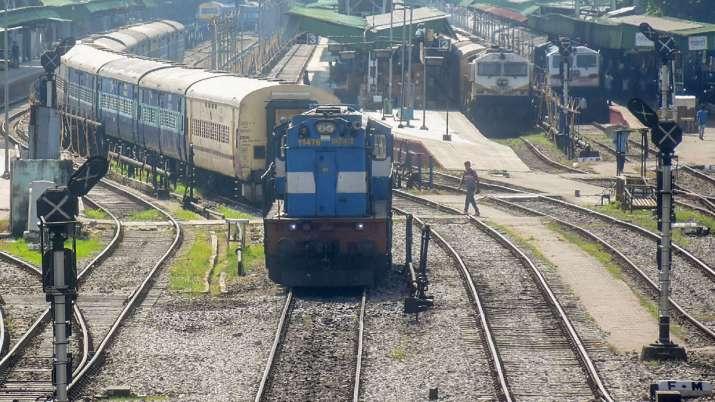 Kumbh Mela 2021, haridwar railway station