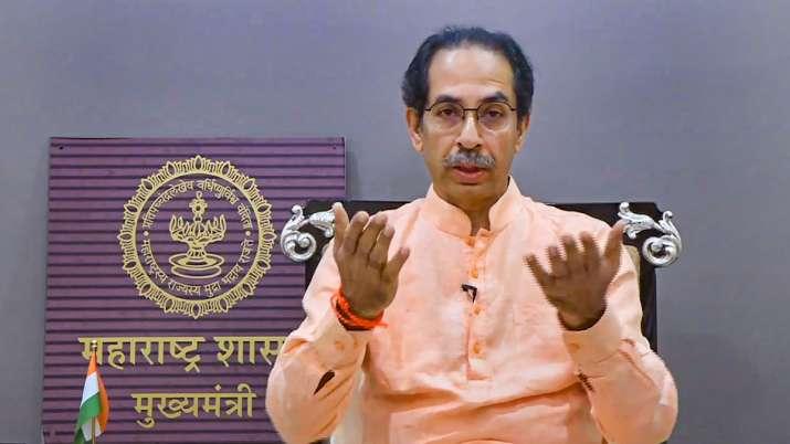 Uddhav Thackeray addresses the state amid rising covid