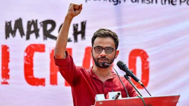umar khalid, umar khalid bail, umar khalid bail delhi riots,  Aarogya Setu App, JNU student leader u