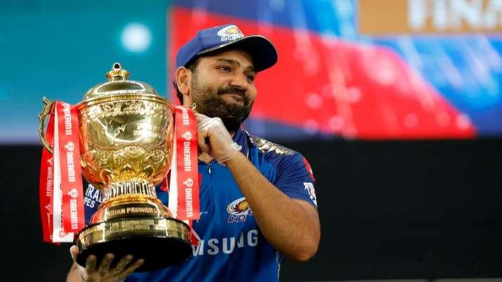 IPL 2021 | Michael Vaughan backs Mumbai Indians to complete hat-trick of titles | Cricket News – India TV