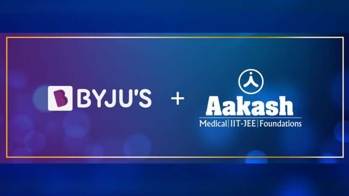 BYJU'S to acquire Aakash Educational Services in $1B deal