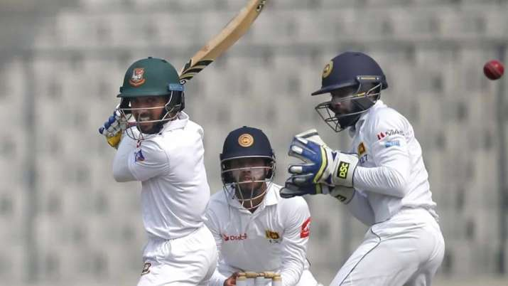 When Bangladesh last toured Sri Lanka in March 2017, they