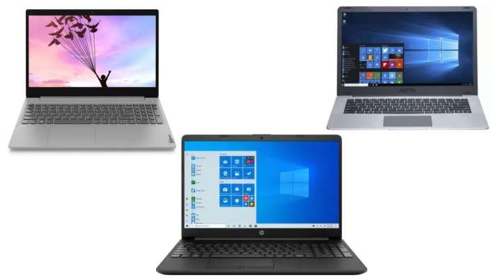 COVID-19 Lockdown: Best 5 laptops under Rs. 30,000 for Work From Home - India TV News thumbnail