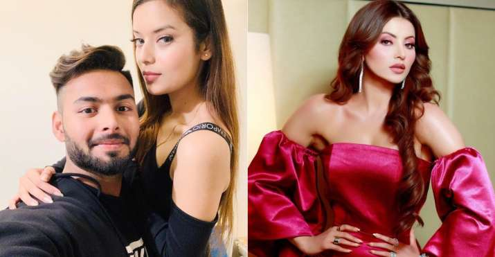 Why did Rishabh Pant block Urvashi Rautela on WhatsApp? Meet his lady love Isha Negi