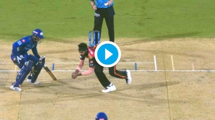 Vijay Shankar, IPL 2021, IPL 2021 SRH vs MI, MI vs SRH