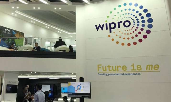 Wipro buying ampion, Australian firm Ampion, Wipro buying Australian firm Ampion