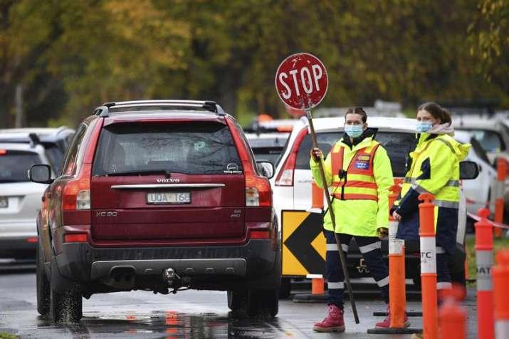 COVID: Fourth round of lockdown in Melbourne, Victoria as