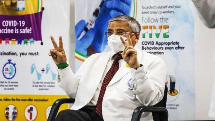 Black Fungus, contagious , prolonged, COVID-19, AIIMS Director, Dr Randeep Guleria, coronavirus pand