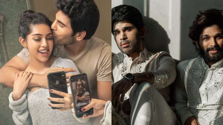 Happy Birthday Allu Sirish: Special note from Allu Arjun to revelation of the title of his next film