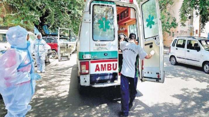 Rajasthan govt announces free ambulance service for Covid-19 patients