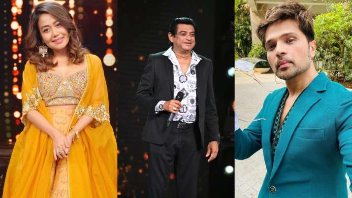 Indian Idol 12: Kishore Kumar's son Amit says he didn't enjoy special episode day after show gets tr