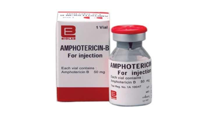 Haryana, guidelines, injection delivery, Amphotericin B injections, coronavirus pandemic, covid upda
