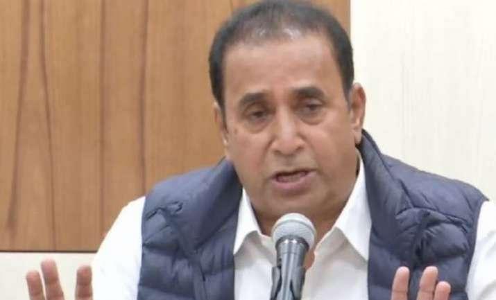 Anil Deshmukh moves Bomaby HC for quashing of CBI FIR