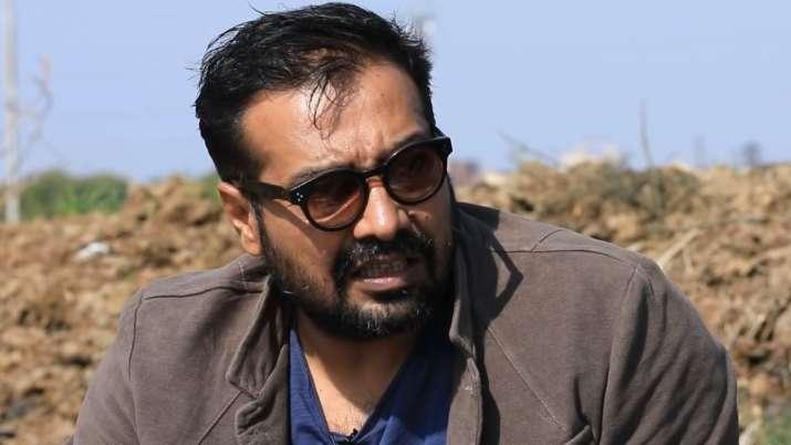 Filmmaker Anurag Kashyap undergoes angioplasty