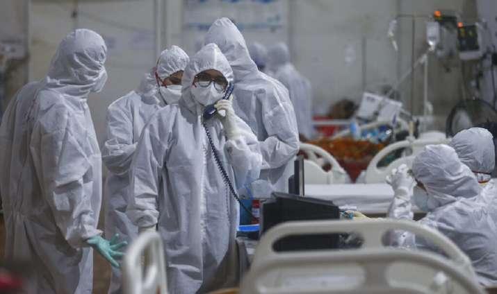 UP: 14 doctors in Unnao resign over 'misbehaviour', 'mental
