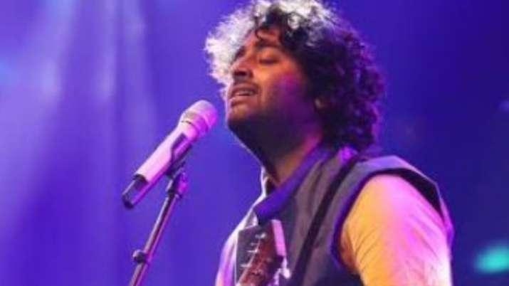 Singer Arijit Singh's mother hospitalised