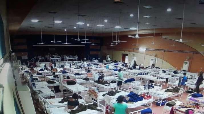 India Tv - Coronavirus, pandemic