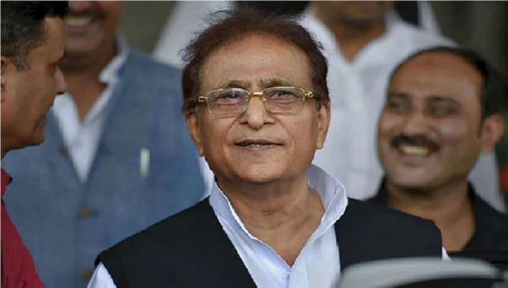 SP leader Azam Khan in critical condition, on oxygen support