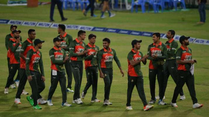 Live Streaming Cricket Bangladesh vs Sri Lanka 3rd ODI: Watch BAN vs SL 3rd ODI Live Online on FanCo