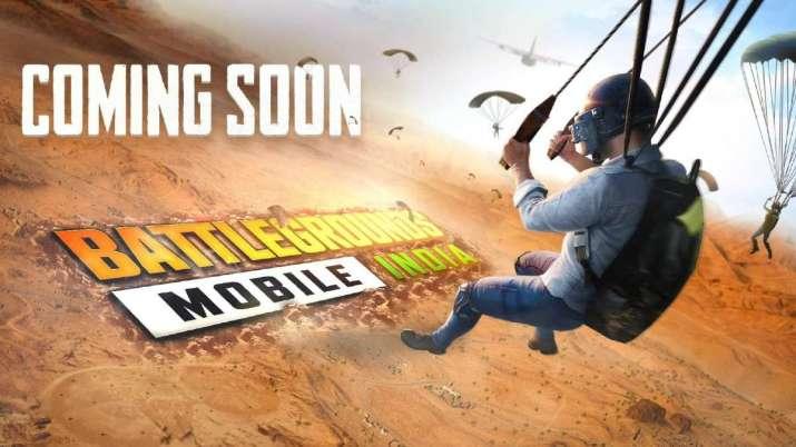 pubg mobile india, pubg mobile