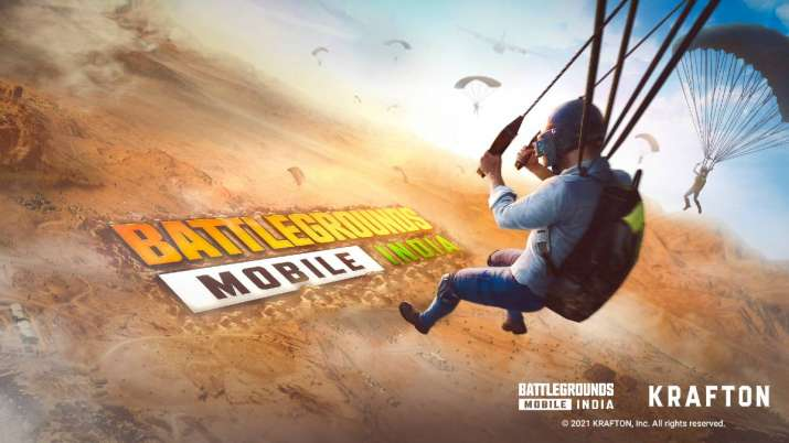Battlegrounds Mobile India pre-registrations begin May 18: How to register, all you need to know