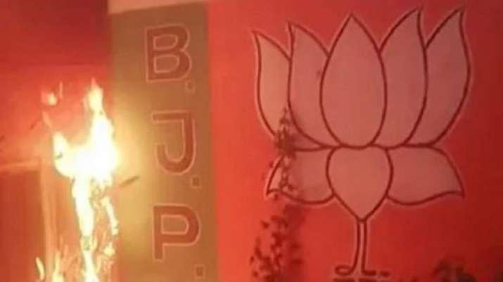 bengal violence, bengal news, tmc, bjp, mamata banerjee