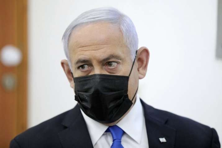 Major clashes erupt in Israel's Lod, Netanyahu declares