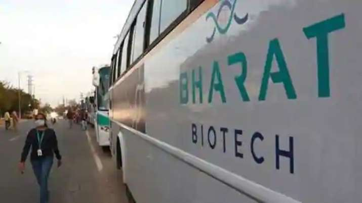 50 employees Bharat Biotech test COVID-19 positive; Joint