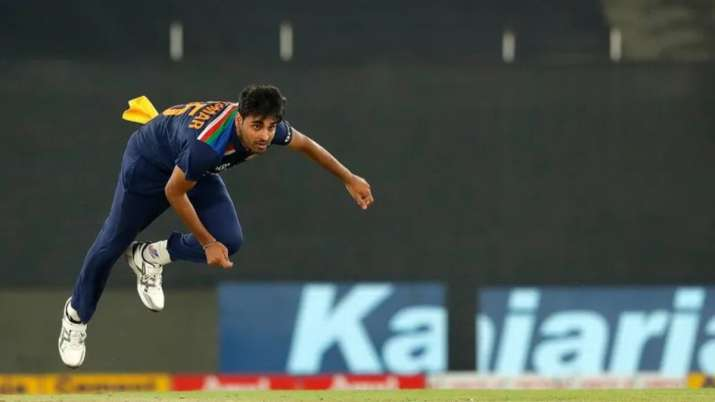 I didn't realise importance of adding pace to my bowling early on: Bhuvneshwar