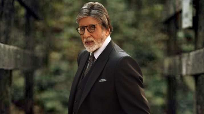 Big B on raising COVID-19 relief funds: It's embarrassing' to ask for donations