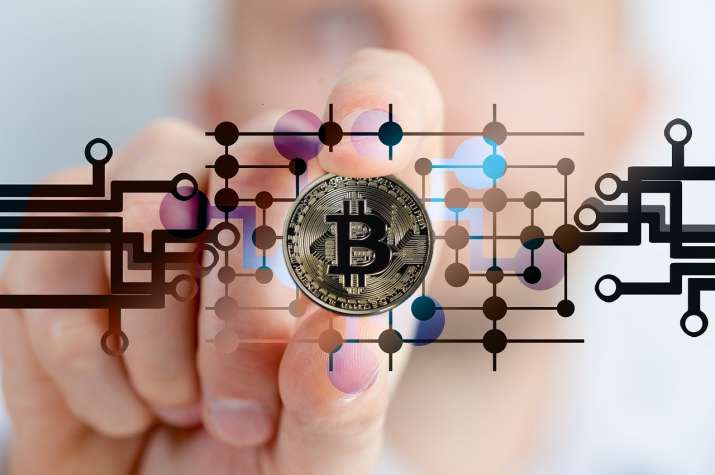 Blockchain, cryptocurrency can help democratise financial