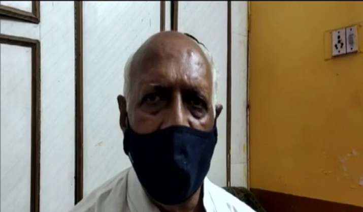BJP MLA alleges hospital negligence after COVID positive