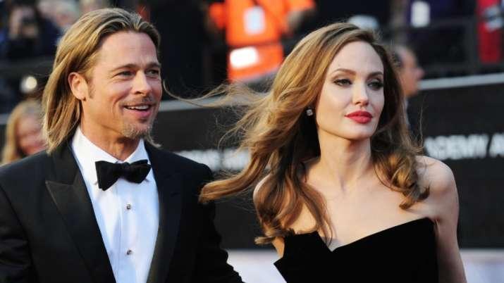 Brad Pitt gets joint custody of children with Angelina Jolie after court war